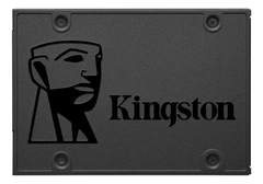 DISCO SSD KINGSTON  A400 480GB