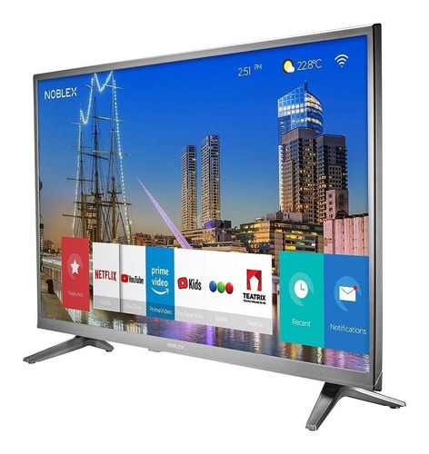 TV NOBLEX LED 32