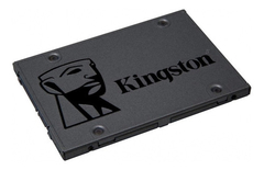 DISCO SSD KINGSTON  A400 480GB - comprar online