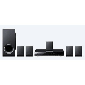 HOMECINEMA SONY DAV-TZ140
