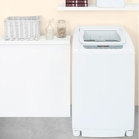 LAVARROPAS ELECTROLUX DIGITAL WASH BLANCO en internet