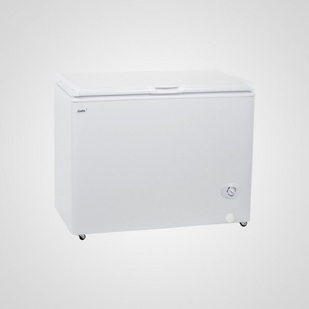 FREEZER GAFA ETERNITY L290 AB BLANCO 285LTS