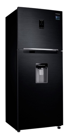 Heladera Samsung Rt38k5932bs 380l Black Dispenser - comprar online