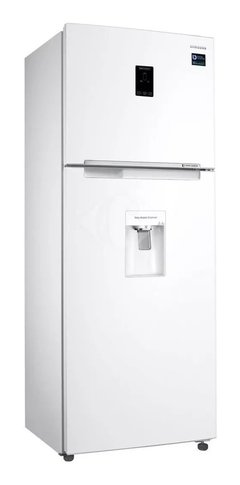 HELADERA SAMSUNG RT38K5932WW 380 WHITE DISPENSER