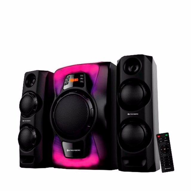 HOME THEATER STROMBERG SC-40-HT802 2.1 FM/USB/SD LED 40W