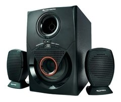 HOME THEATER STROMBERG SC-40-HT077 2.1 USB/SD - comprar online
