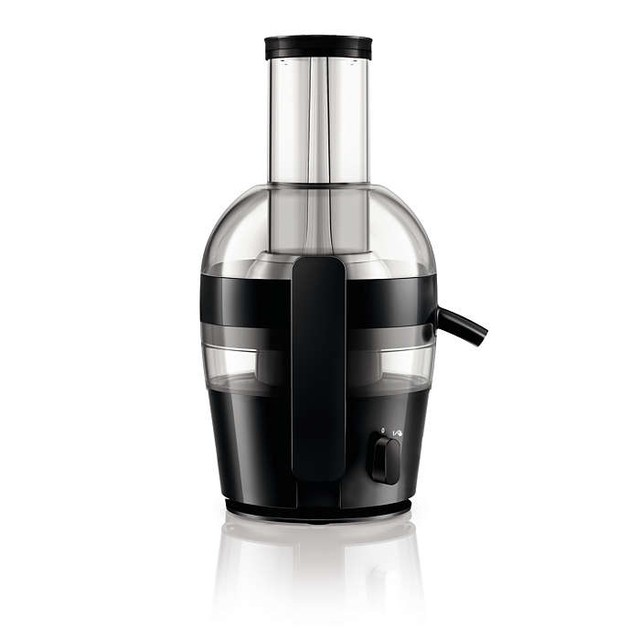 PHILIPS EXTRACTOR DE JUGO HR1855