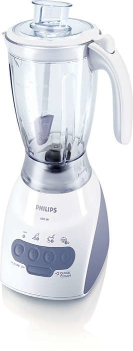 LICUADORA PHILIPS HR2034 3 VEL