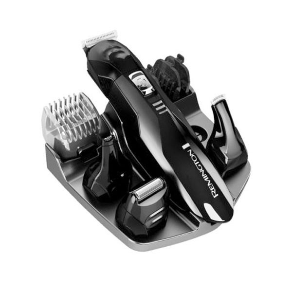 REMINGTON KIT PARA CABELLO PG6020B FACIAL