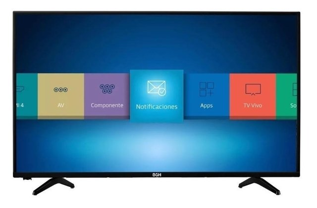 TV SMART BGH 32 LED B3218H5