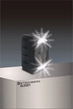 PARLANTE STROMBERG GLOSSY 20W - comprar online