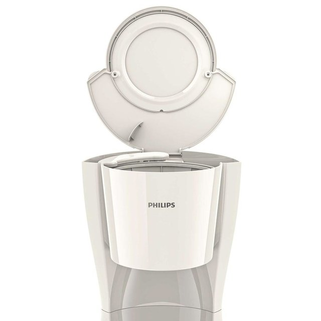 CAFETERA PHILIPS HD7447/00 BLANCA en internet