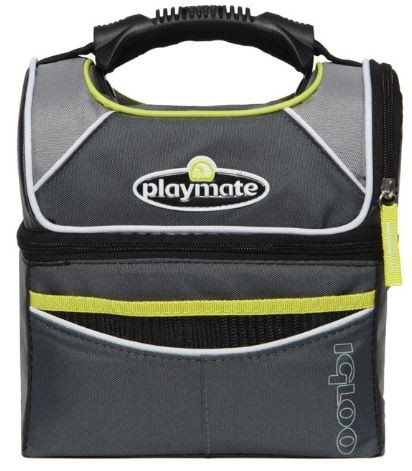 BOLSO TERMICO IGLOO 6LTS PLAYMATE GRIPPER 9 - comprar online