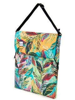 REPOSERA CHILLY ESTAMPADA BOTANICA - comprar online