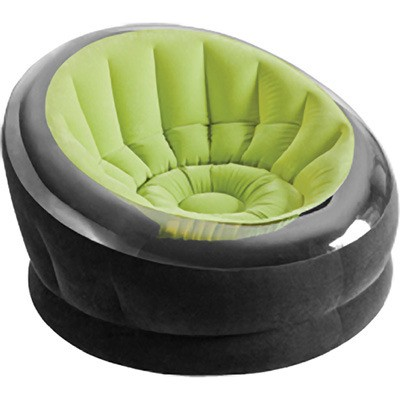 SILLON INFLABLE EMPIRE INTEX 112X109X69 en internet