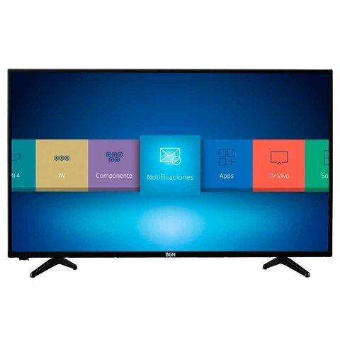 TV SMART BGH 43 LED B4318FH5 FULL HD