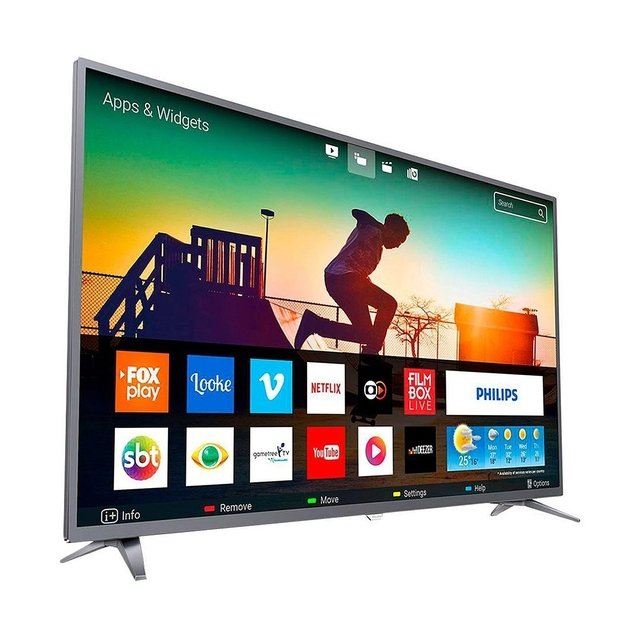 TELEVISOR PHILIPS LED 50