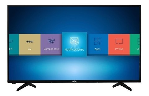 TV SMART BGH TELEVISOR 32 LED B3218H5
