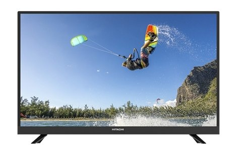 TV LED SMART HITACHI 49