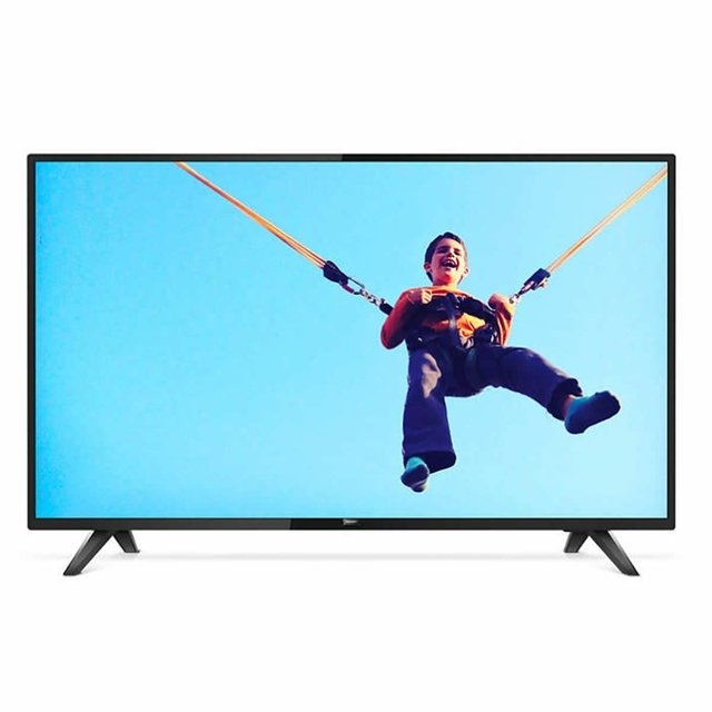 Tv Smart Philips Led 32  Phg5813 hd