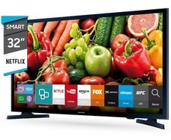 TV SMART LED SAMSUNG 32