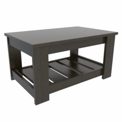 MESA RATONA TABLE´S 0.70X0.45 WENGUE