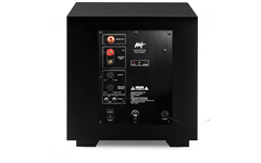 Subwoofer Ativo AAT Compact Cube 10'' - comprar online