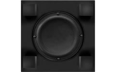 Subwoofer Ativo AAT Compact Cube 10'' na internet