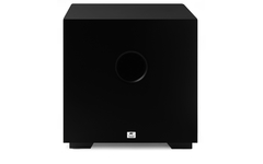 Subwoofer Ativo AAT Compact Cube 10''