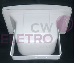 Caixa Acústica Outdoor/All Weather CWAUDIO Corneta ALL5 - CW Eletro