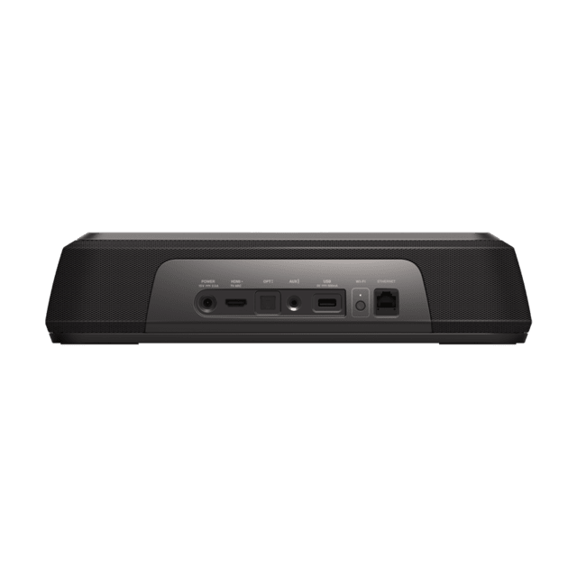 Imagem do SOUNDBAR POLK AUDIO MAGNIFI MINI