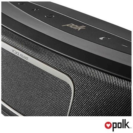 SOUNDBAR POLK AUDIO MAGNIFI MINI - loja online