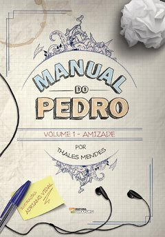 Manual do Pedro - comprar online