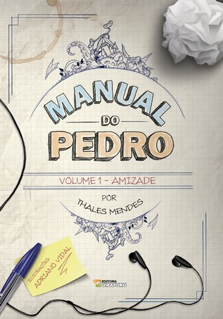 Manual do Pedro