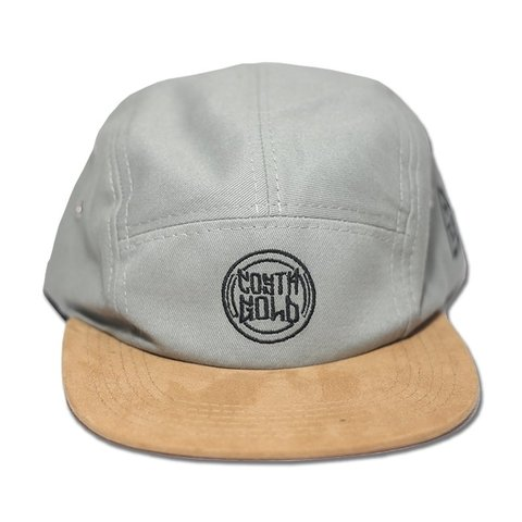 BONÉ 5PANEL COSTA GOLD
