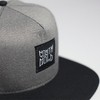 BONÉ SNAPBACK COSTA GOLD CINZA - COSTA GOLD