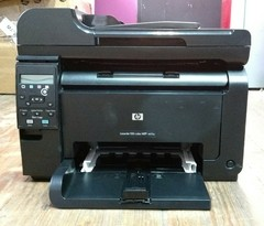 Multifunción Color Hp Laserjet 100 M175a