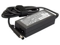 Cargador 65W Original HP Pin Grueso 693711-001 // 671296-001