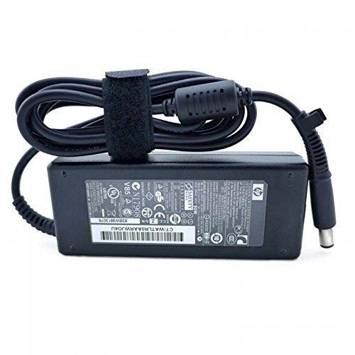 Cargador ORIGINAL HP Pin Grueso 90 W (693712-001)