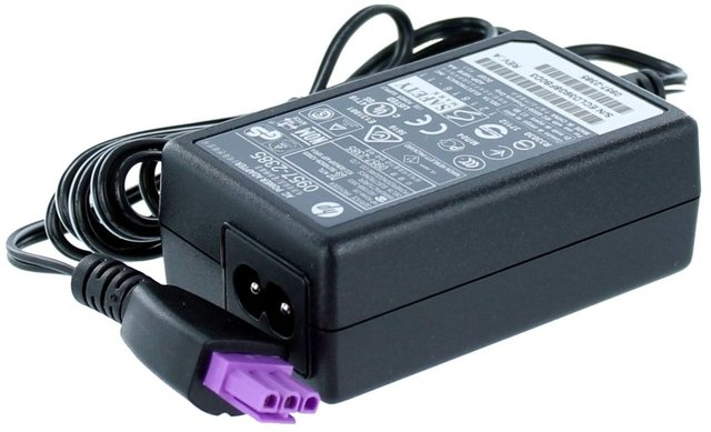 0957-2385 Adaptador Fuente HP Impresora Advantage 2545