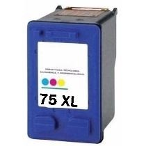 Cartucho Alternativo 75XL Color CB338WL c5280 c5580