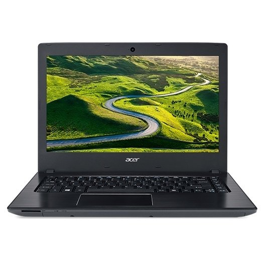 NOTEBOOK ACER ASPIRE CI3 6G 1T 14´ W10H Intel Core i3 - 7100 - comprar online