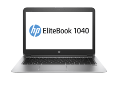 Notebook Hp Elitebook 1040 G3 Core I7 Ssd 256gb 8gb Z1y79lt