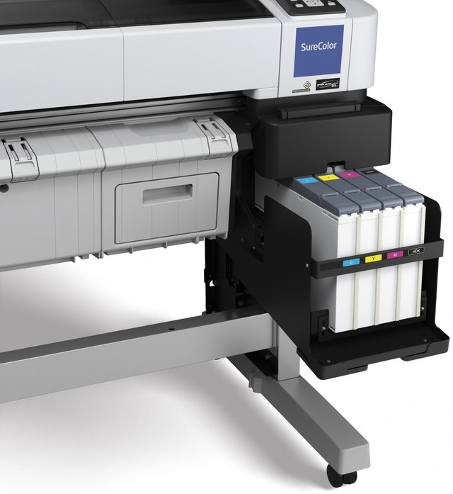 Impresora Plotter Epson de Sublimación Sure Color F6200 en internet