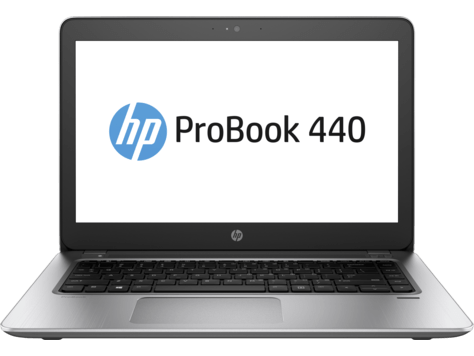 Notebook Hp Probook 440 G3 Core I7 1tb 4gb W10 Pro Y4b35lt