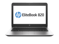 Notebook Hp Elitebook 820 G3 Core I5 Win10 500gb 4gb Y7c52lt