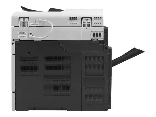 Impresora Multifuncion Laser Color Hp Laserjet M4555 Mfp