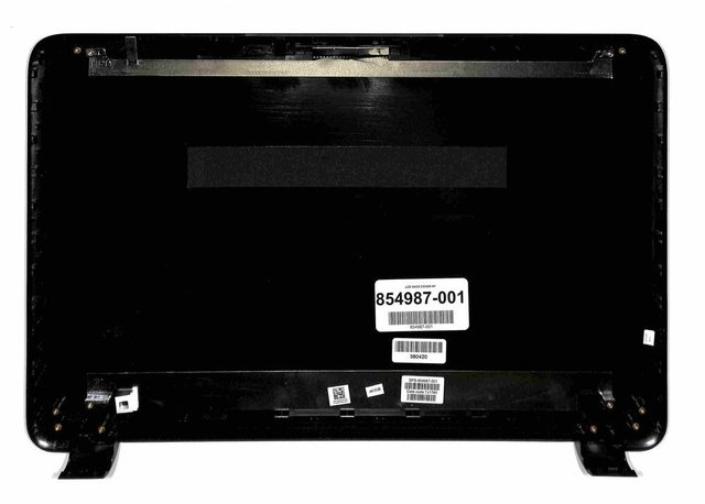 LCD Back Cover HP 15-AY 15-BA 854987-001 Tapa Display - comprar online