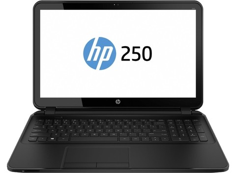 Notebook HP 250 G5 (W6C13LT)