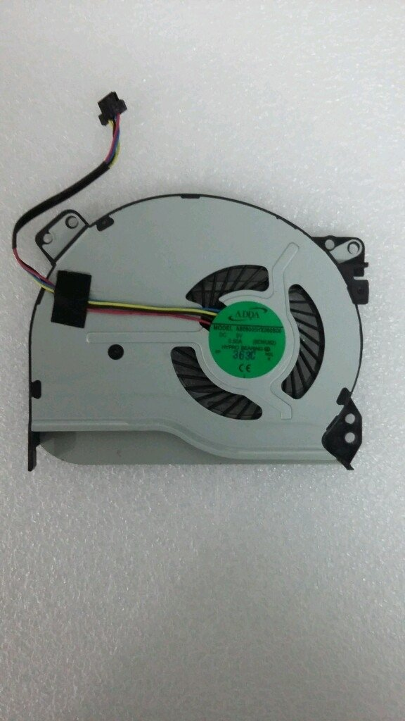 734916-001 Cooler fan Touchsmart Sleekbook 14z
